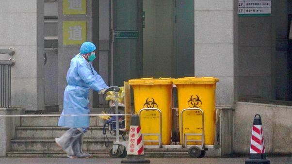 Coronavirus: primo caso in Germania