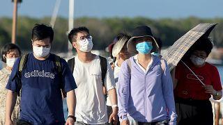 Dünya Sağlık Örgütü: Koronavirüs risk seviyesinde hata yaptık, salgının aciliyeti 'yüksek'