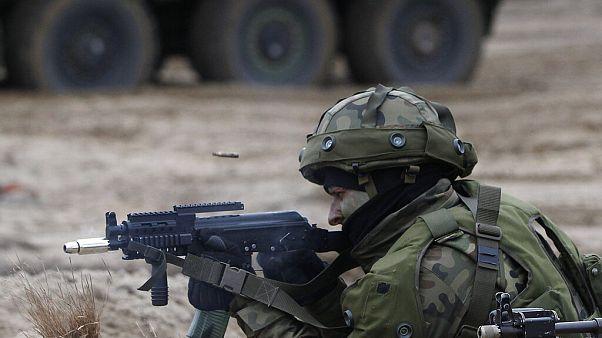 Prága több katonát küldene Maliba a terrorizmus elleni harchoz