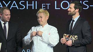 Parla giapponese la guida Michelin 2020