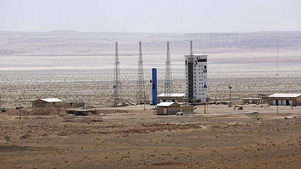 ایران آماده پرتاب ظفر به فضا با ماهوارهبر سیمرغ است
