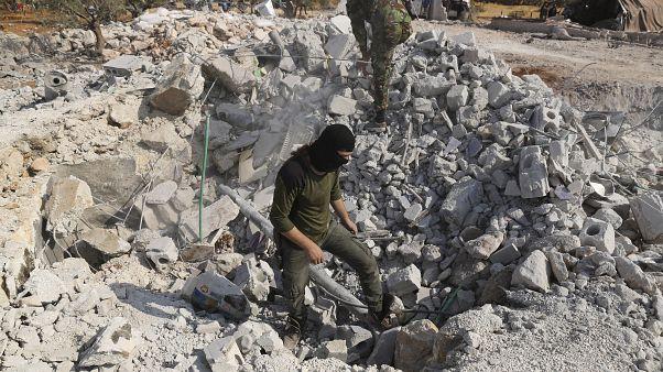 داعش يحاول العودة مستغلا التوترات بين الولايات المتحدة وإيران