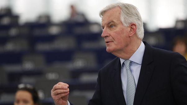كبير مفاوضي الاتحاد الأوروبي يحّذر من خطورة عدم التوصل إلى اتفاق مع بريطانيا
