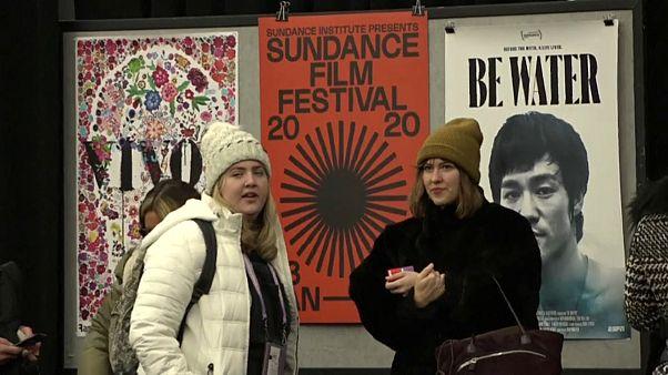Sundance: праздник независимого кино в самом разгаре