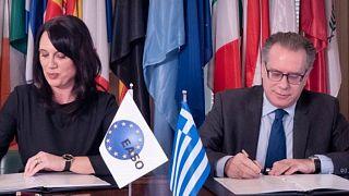 EASO: Ενισχύεται η ελληνική υπηρεσία ασύλου