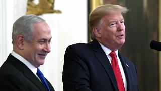 Due Stati, Gerusalemme capitale di Israele. Ecco il piano di pace di Trump