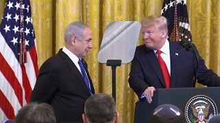 """Acordo do Século"" de Trump afasta palestinianos de Jerusalém"