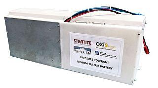 Lityum-sülfür bataryası