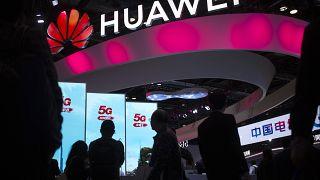 Huawei будет участвовать в запуске 5G в Великобритании