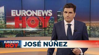 Euronews Hoy | Las noticias del martes 28 de enero de 2020