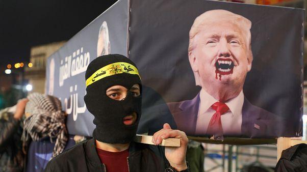 صفقة القرن.. رفض فلسطيني وتباين في ردود الأفعال الدولية