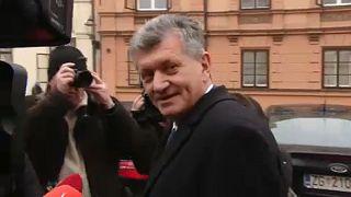 Hamis vagyonnyilatkozata miatt bukott egy horvát miniszter