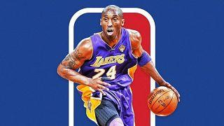 NBA'in logosunda Kobe Bryant'ın silüetinin kullanılması teklif edildi