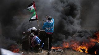 البرغوثي لـ يورونيوز: خطة ترامب لن تمر ومن دون الفلسطينيين لن يحصل على أي موافقة عربية