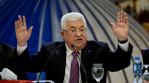 "Махмуд Аббас: ""Тысячу раз нет""!"