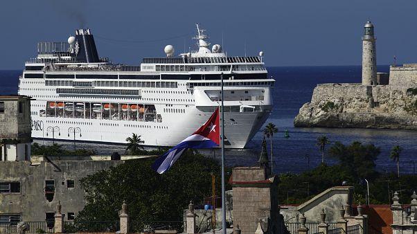 Küba (Arşiv)
