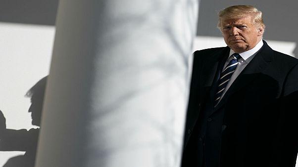 الضغط يزداد على ترامب في سياق محاكمته