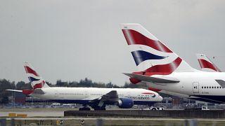 Coronavirus: British Airways fliegt nicht mehr nach China