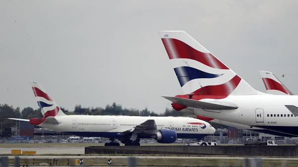 Coronavirus: British Airways fliegt nicht mehr nach China