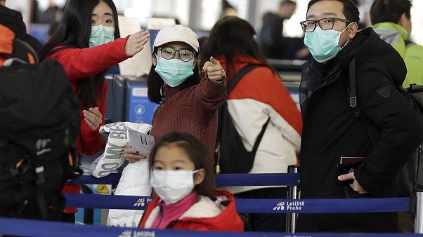 La Unión Europea fleta dos aviones para sacar a los europeos de Wuhan