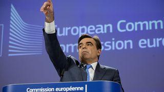 Σχοινάς: «Να θέσουμε τον πήχυ για το Erasmus+ ακόμα πιο ψηλά»