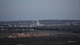 El Ejército sirio toma Maarat al Numan en Idlib