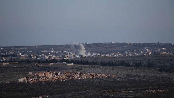 Governo sírio reconquista cidade que era bastião rebelde