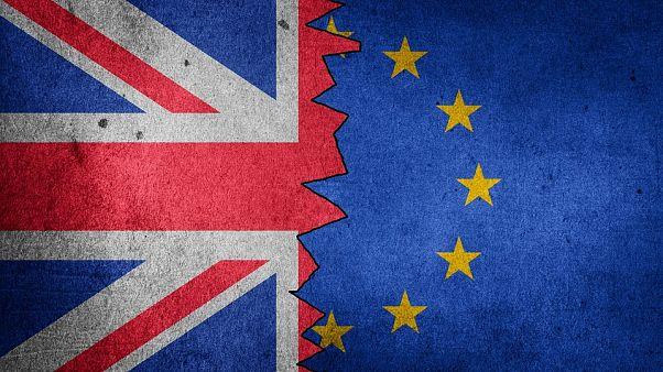 بریتانیا و اتحادیه اروپا