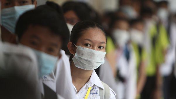 الفلبين: تسجيل أول حالة وفاة خارج الصين بفيروس كورونا المستجدّ