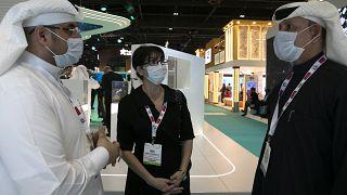 الإمارات تعلن أول إصابة بفيروس كورونا الجديد