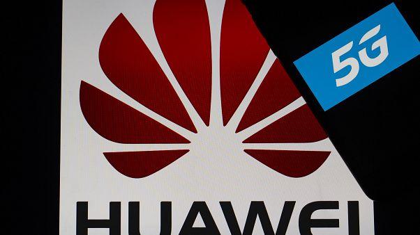 Huawei ve 5g    ( Muhammed Selim Korkutata - Anadolu Ajansı )