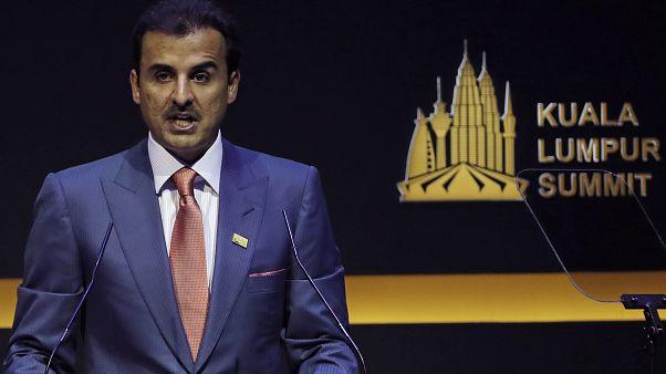 """قطر تعلن موقفها من """"صفقة القرن"""""""