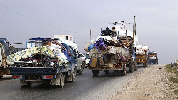 Syrien: Assads Armee erobert strategisch wichtige Stadt zurück