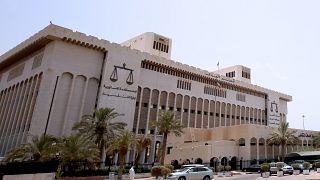 18-06-2017 المحكمة العليا في مدينة الكويت