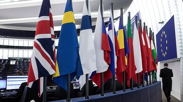 A Néppárt és a szélsőjobb a nagy nyertese a brexitnek az Európai Parlamentben
