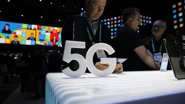 Recomendaciones estrictas de la UE para el despliegue del 5G en Europa sin prohibiciones a Huawei