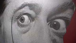 El arte de Dalí en Moscú entre las exposiciones del momento en Europa