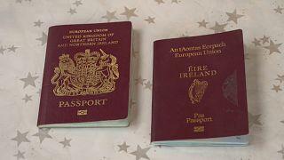 Ирландский лучше британского