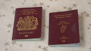 """""""Brexit"""": Jetzt schnell Ire werden"""