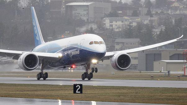 737 Max kazaları Boeing'e pahalıya patladı; şirket 23 sene sonra zarar etti