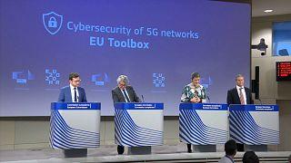 La UE abre la puerta a Huawei y su 5G si acepta sus reglas estrictas