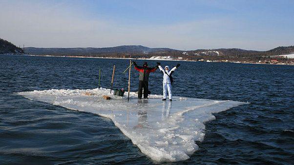 A szerencsétlenül járt halászok közül ketten
