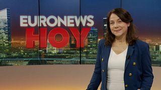 Euronews Hoy | Las noticias del miércoles 29 de enero de 2020