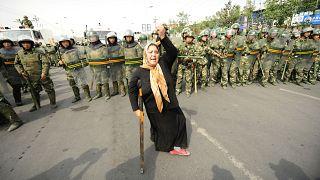Uluslararası Af Örgütü: Asya'da insan hakları ihlalleri arttı, başta Çin ve Hindistan var