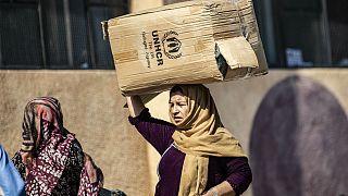 Rusya ve Çin veto etti, BM insani yardım konvoyları Irak ve Ürdün sınırında sıkıştı