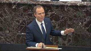 ABD Temsilciler Meclisi İstihbarat Komitesi Başkanı Adam Schiff