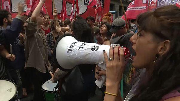 La cámara baja argentina aprueba reestructurar la deuda