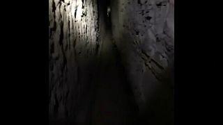 США-Мексика: на границе обнаружен туннель для контрабанды