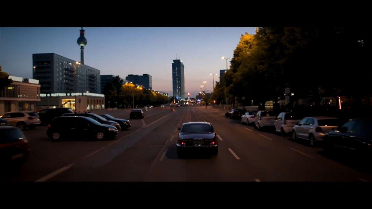 Запрещенный в РФ фильм Ильи Хржановского покажут на Берлинале-70