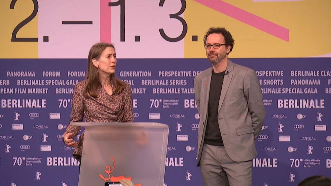 70. Berlinale: Neue Leitung, 18 Filme im Wettbewerb